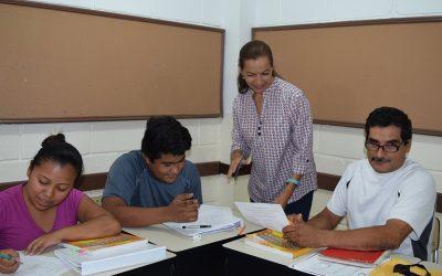 Inglés para preparatorianos y adultos