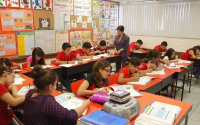 Inglés Avanzado y preparación para el TOEFL iBT